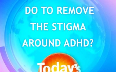 PAAA discusses ADHD on the Today Show